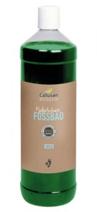 Callusan Naturale MILD – Koncentrat do moczenia stóp 300 ml