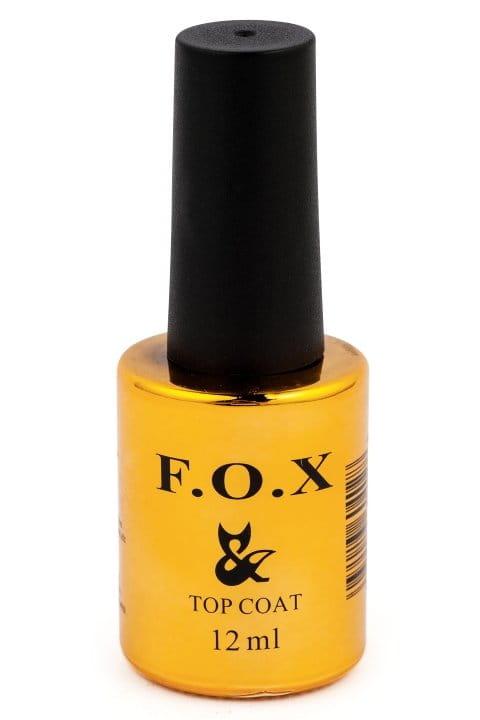 F.O.X - Top No Wipe, 12ml